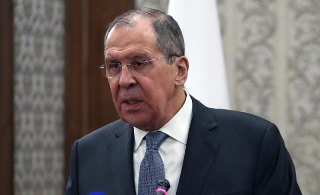 Rusya, ABD'nin Venezuela'daki meşru yönetime tehditlerini kınadı