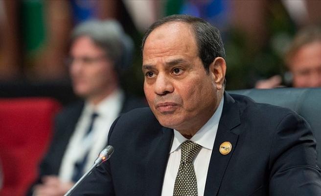 Nur: Sisi anayasa değişikliği ile kendini garantiye alıyor