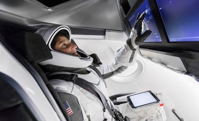 SpaceX'ten yeni bir adım
