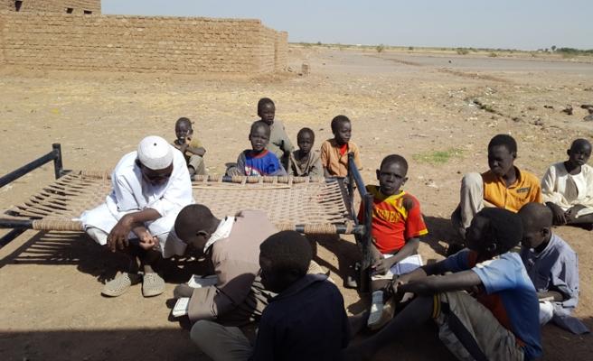 Sudan'da Neler Gördük? - Haşim Akın