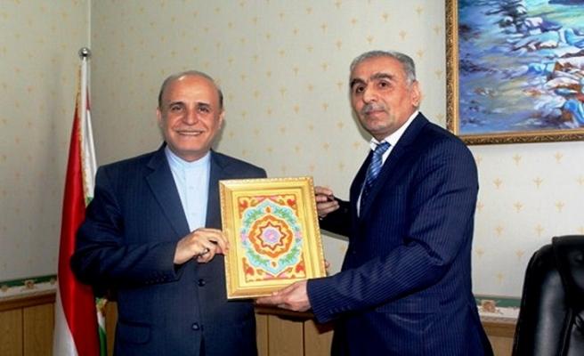 Tacik-İran arasında kültürel ilişkiler güçlendiriliyor