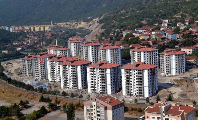 TOKİ'den ev alanlara yüzde 22 indirim kampanyası başlıyor