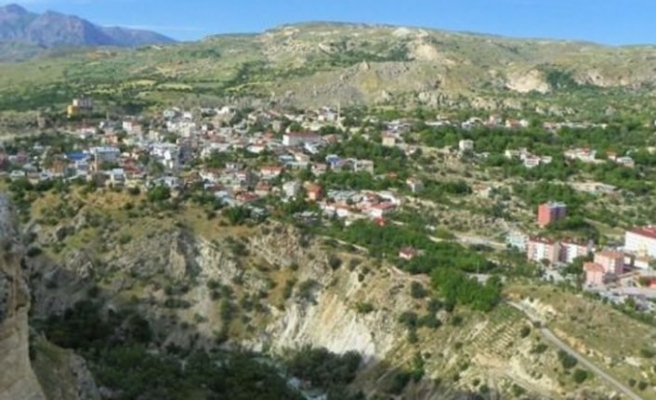 Tunceli'nin Çemişgezek ilçesinde AK Parti kazandı