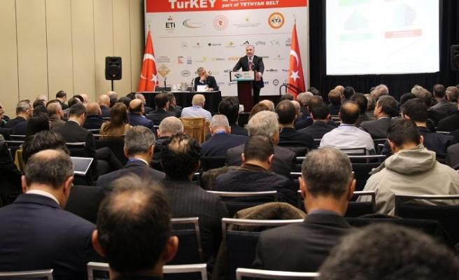 'Türk madenciliği sessiz bir devrim yaşıyor'