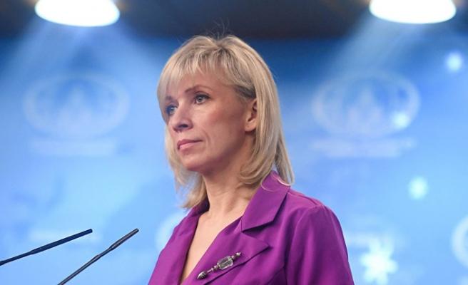 Türkiye-Rusya Ortak Stratejik Planlama Grubu Toplantısı yeri belli oldu
