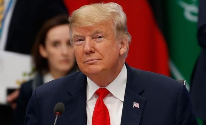 ABD Başkanı Trump: Uçaklar seyahat için fazla karmaşık hale geliyor