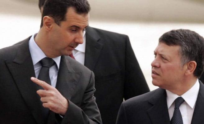 Ürdün Esed rejimi ile ilişkilere temkinli yaklaşıyor