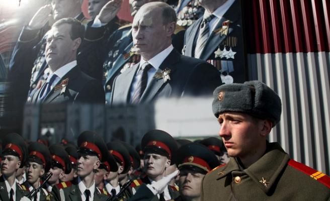 Vladimir Putin Kimliği ve Rus Dış Politikasına Etkisi