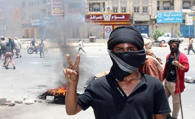 Yemen Ulusal Koalisyonunun toplantısına izin çıkmadı