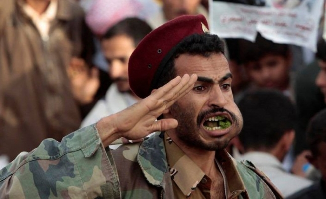 "Yeni bir ""Arap Baharı"" mümkün mü? - Riad Domazeti"