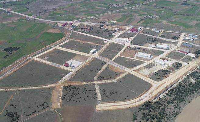 Zeytin Dalı Sınır Kapısı açılışına günler kaldı