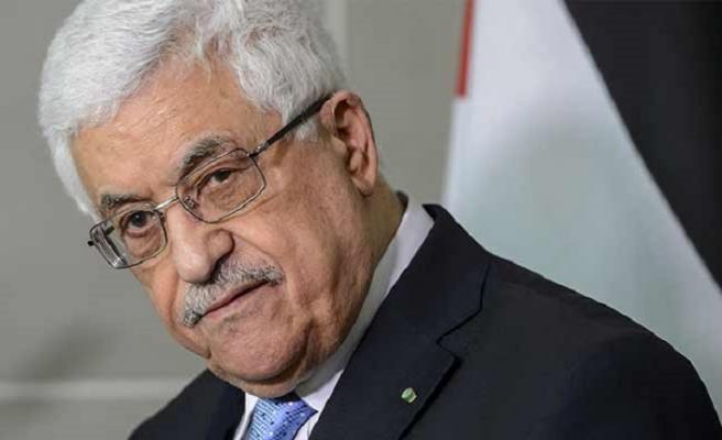 ABD, Abu Mazen Abbas'a karşı yeni lider arıyor