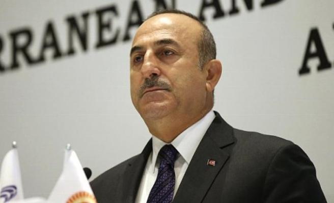 ABD'nin İran ambargosuna Türkiye'den tepki