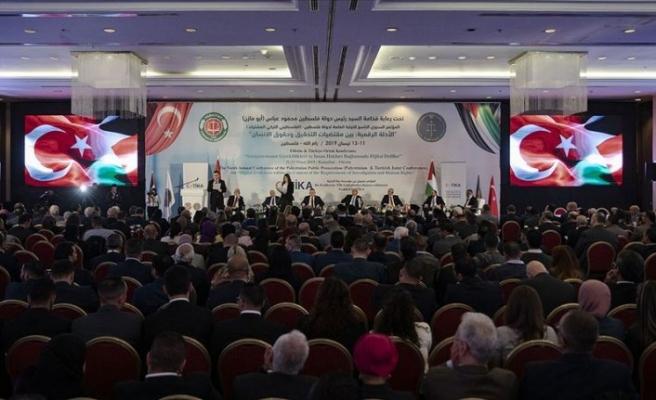 Cirit: Adalet hiçbir devletin ya da coğrafyanın tekelinde değildir