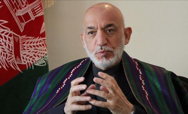 'Afganistan'da seçimden önce barış sağlanmalı'