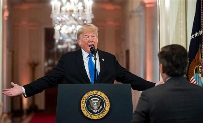 Eski Fransız elçiden Trump'a 'kaprisli, öngörülemez, bilgisiz lider' benzetmesi