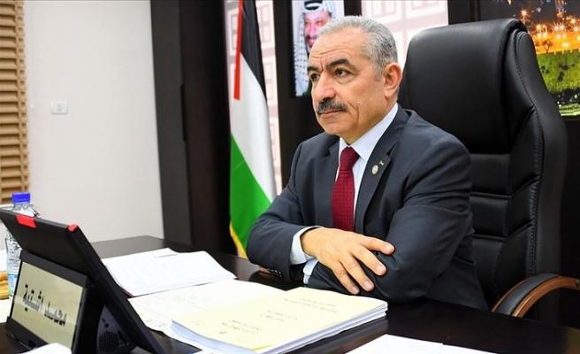Filistin Başbakanı Muhammed Iştiyye: Filistin'de Trump'ın hiç ortağı yok