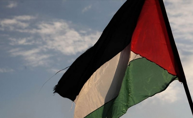 Filistin hükümeti ve Hamas'tan Brezilya'ya tepki