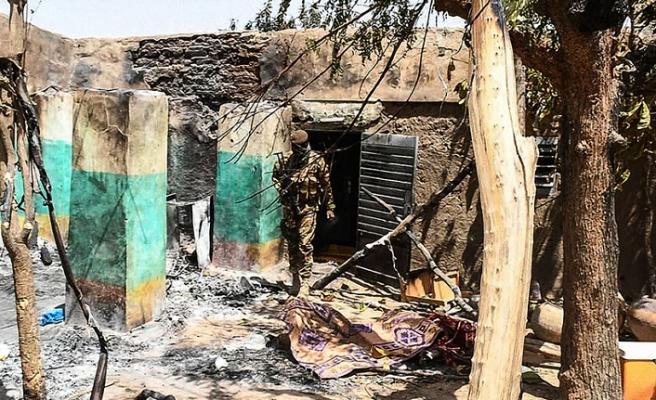 Fulanilere saldırı sonrası Mali'de Başbakan Maiga istifa etti