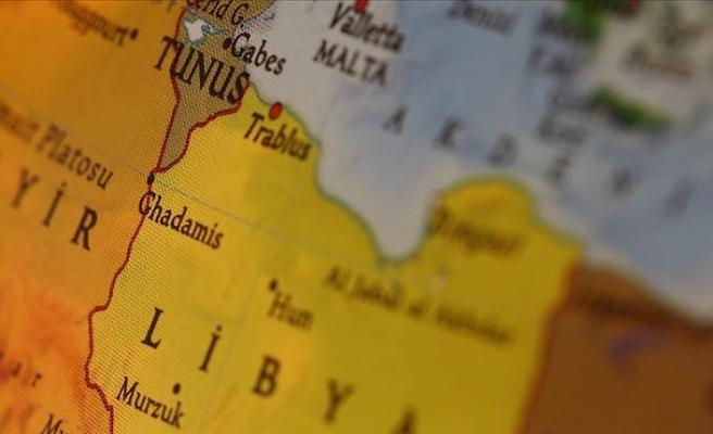 İngiltere, BMGK'ya Libya'da ateşkes talep eden karar tasarısı sundu