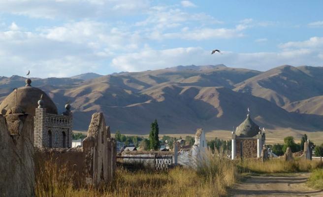 Kırgızistan'ın Oş şehri Türk dünyasını buluşturmaya hazırlanıyor