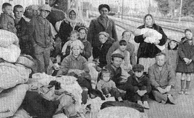 Letonya 1944 Kırım Tatar Sürgününü Soykırım olarak tanımaya hazırlanıyor