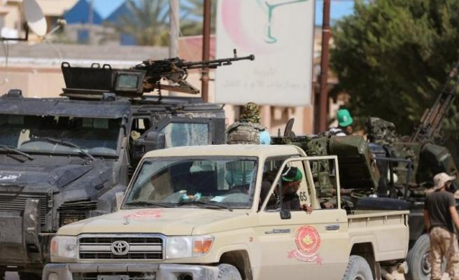 Libya'nın acı tablosu: Ölü sayısı 220'ye yükseldi