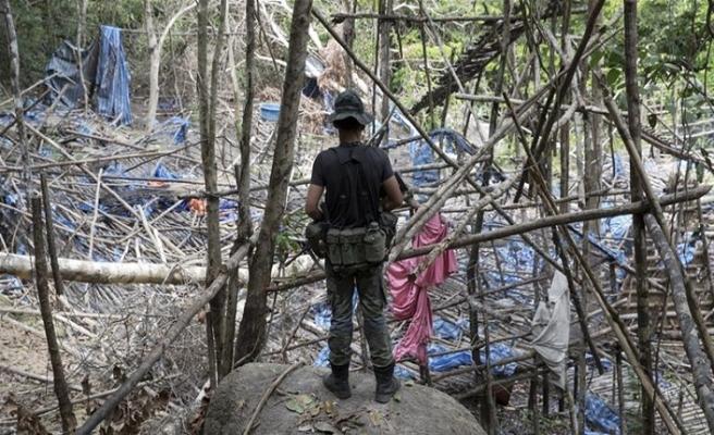 Malezya Rohingyalı'lara ait toplu mezar konusunda soruşturma başlattı