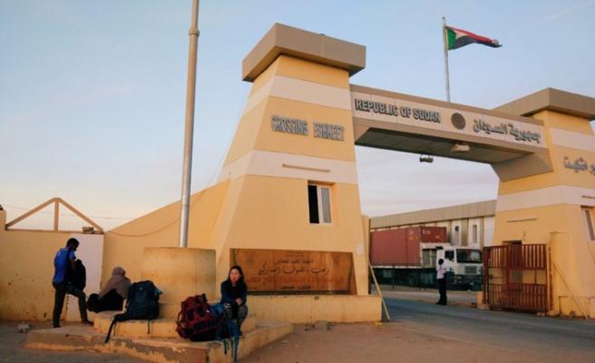Suudi Arabistan, BAE ve Mısır'dan Sudan'a üst düzey heyet