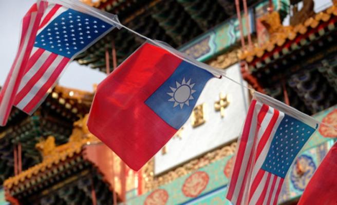 Tayvan liderinden ABD ile askeri iş birliği vurgusu