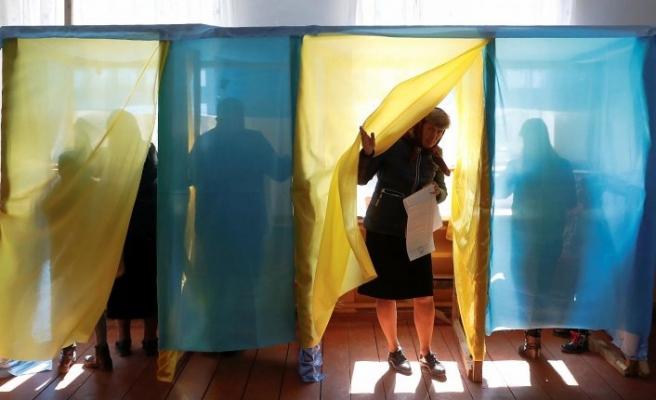 Ukrayna'da yarın halk ikinci kez sandık başına gidiyor