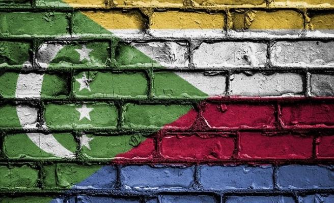 Uluslararası güçlerin kıskacındaki Komorlar Birliği'nde seçim krizi