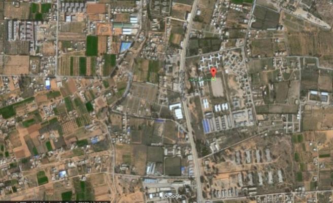 UMH birlikleri Yermuk Kampı'nda kontrolü sağladı