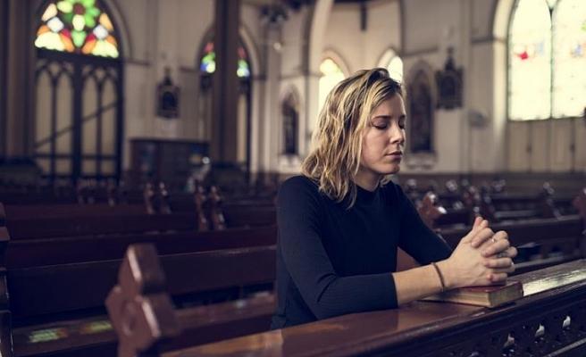 Almanya'da Katolik kadınlardan 'kilise grevi'