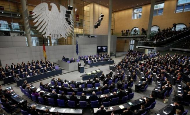 Almanya, İsrail'i Boykot Girişimi'ni Yahudi karşıtı ilan etti