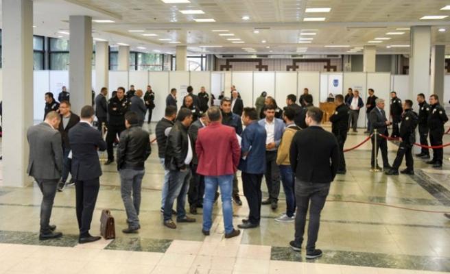 Ankara Belediyesi'nde ihaleler canlı yayında yapılmaya başladı