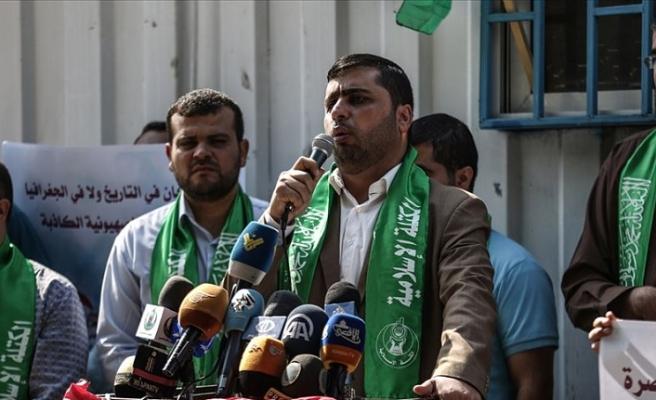 'Arabulucular İsrail'in ateşkese bağlı kalacağını teyit etti'
