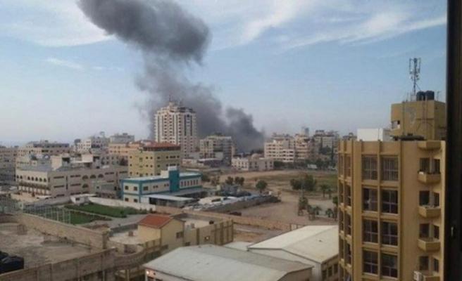 Avrupa'dan samimiyetsiz 'Gazze'yi gergin takip ediyoruz' açıklaması