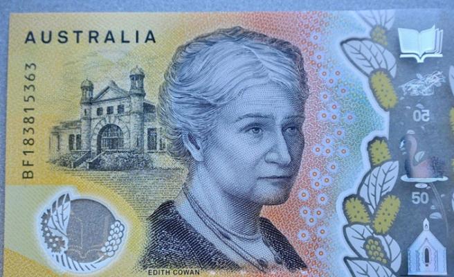 Avustralya'da hatalı basılan 46 milyon banknot dolaşıma girdi