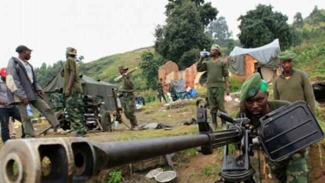Ayrılıkçıların saldırısında 10 kişi öldü
