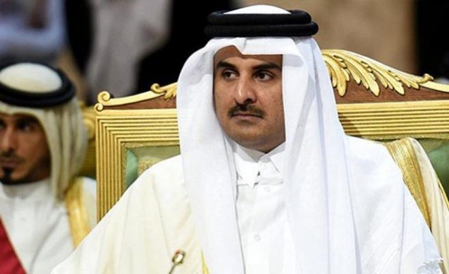 Bahreyn Başbakanının Katar Emiri'ne Ramazan tebriği ortalığı karıştırdı