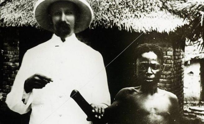 Belçika'nın Afrika Politikası - Osman Kağan Yücel