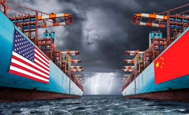Çin: Asıl zararı ABD görecek