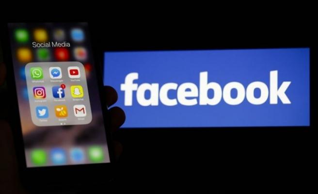 Facebook birçok İsrailli hesabı kapattı