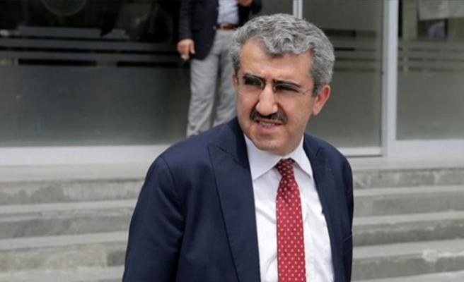 FETÖ'den tutuklu eski ÖSYM Başkanı'nın konutunu terk etmeme şartı kaldırıldı