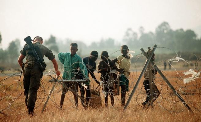 Fransa'nın Afrika'da suikast karnesi: 22 devlet başkanı