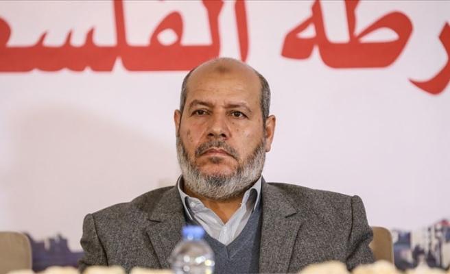 'Gazze'ye yönelik saldırılarda ateşkesi İsrail talep etti'