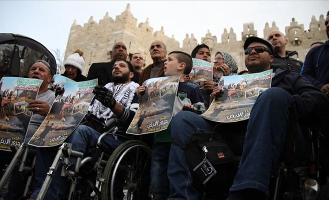 Hamas: İsrail uluslararası soruşturma komisyonlarından kaçmayı amaçlıyor