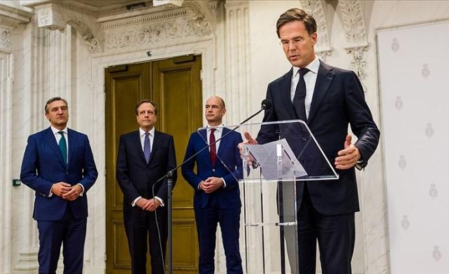 Hollanda'da koalisyon hükümeti senatoda çoğunluğu kaybetti