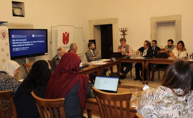 İbn Haldun Üniversitesi 4. All Azimuth Çalıştayını gerçekleştirdi